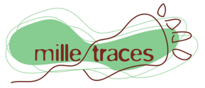 logo mille traces